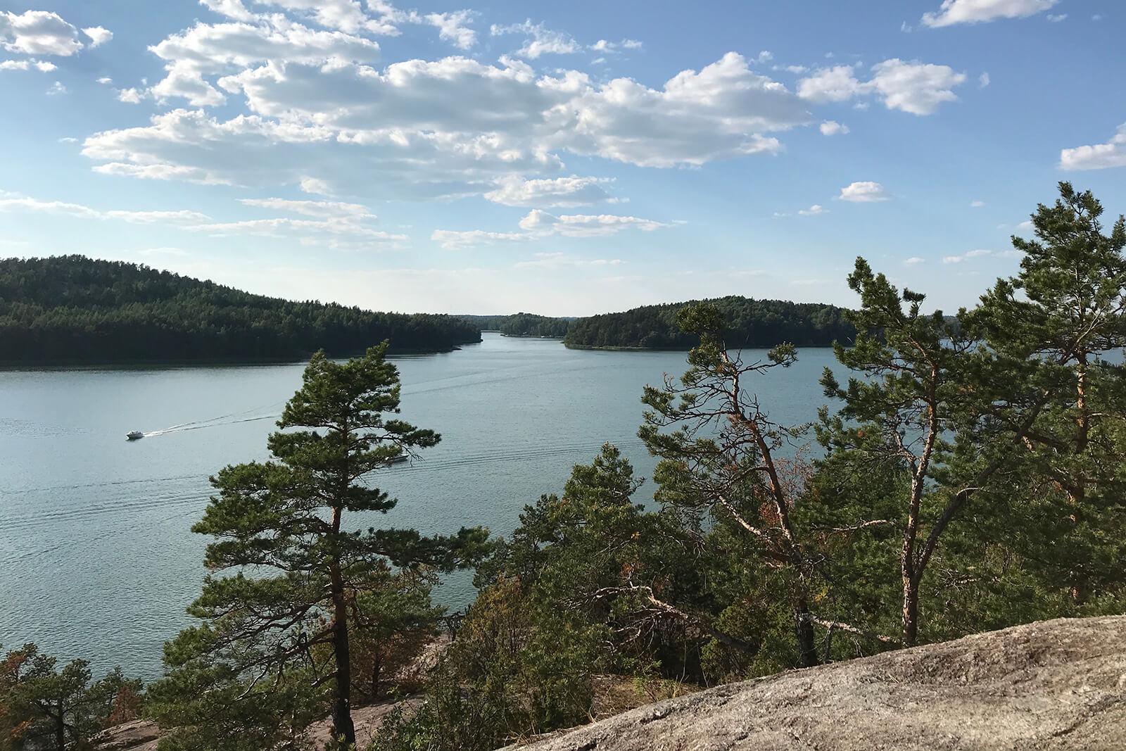 Turku arhicpelago_Pertti Immonen_DINOBlog